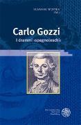 Cover-Bild zu Carlo Gozzi von Winter, Susanne (Hrsg.)