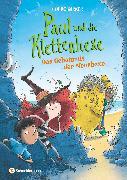Cover-Bild zu Barker, Claire: Paul und die Klettenhexe - Das Geheimnis der Meerhexe (eBook)
