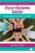 Cover-Bild zu Oyun Oynama Sanati von Solter, Aletha