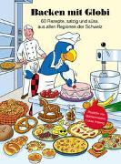 Cover-Bild zu Pfenninger, Walter (Illustr.): Backen mit Globi