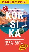 Cover-Bild zu MARCO POLO Reiseführer Korsika (eBook) von Kalmbach, Gabriele