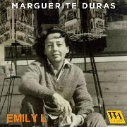 Cover-Bild zu Emily L (Audio Download) von Duras, Marguerite