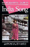Cover-Bild zu India Song (eBook) von Duras, Marguerite