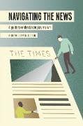 Cover-Bild zu Navigating the News (eBook) von Craig, Richard (Hrsg.)