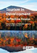 Cover-Bild zu Tourism in Development: Reflective Essays (eBook) von Dieke, Peter (Hrsg.)