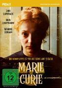 Cover-Bild zu Marie Curie von Jane Lapotaire (Schausp.)