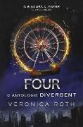 Cover-Bild zu Four (eBook) von Roth, Veronica
