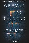 Cover-Bild zu Gravar as marcas (eBook) von Roth, Veronica