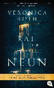 Cover-Bild zu Rat der Neun - Vorab-Leseprobe (eBook) von Roth, Veronica