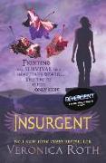Cover-Bild zu Insurgent von Roth, Veronica