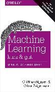 Cover-Bild zu Zeigermann, Oliver: Machine Learning - kurz & gut (eBook)