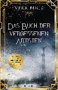 Cover-Bild zu Das Buch der vergessenen Artisten (eBook) von Buck, Vera