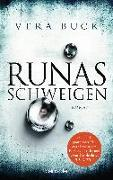 Cover-Bild zu Runas Schweigen von Buck, Vera