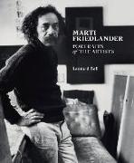 Cover-Bild zu Bell, Leonard: Marti Friedlander