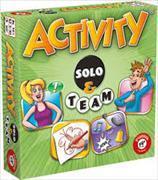 Cover-Bild zu Activity Solo & Team