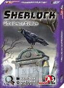 Cover-Bild zu Sherlock - Grabesstille von Millán, Alberto