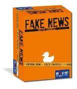 Cover-Bild zu Fake News