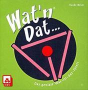 Cover-Bild zu Wat'n Dat (d)
