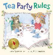 Cover-Bild zu Dyckman, Ame: Tea Party Rules