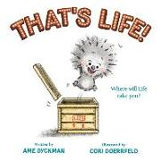 Cover-Bild zu Dyckman, Ame: That's Life!