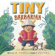 Cover-Bild zu Dyckman, Ame: Tiny Barbarian