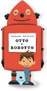 Cover-Bild zu Dyckman, Ame: Otto + Robotto