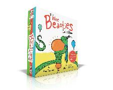 Cover-Bild zu Dyckman, Ame: The Wee Beasties Collection