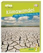 Cover-Bild zu memo Wissen entdecken. Klimawandel