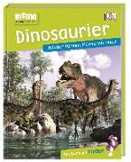 Cover-Bild zu memo Wissen entdecken. Dinosaurier