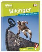 Cover-Bild zu memo Wissen entdecken. Wikinger