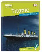 Cover-Bild zu memo Wissen entdecken. Titanic