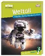 Cover-Bild zu memo Wissen entdecken. Weltall