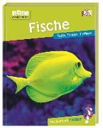 Cover-Bild zu memo Wissen entdecken. Fische