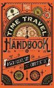 Cover-Bild zu The Time Travel Handbook von Wyllie, James