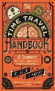 Cover-Bild zu The Time Travel Handbook (eBook) von Wyllie, James