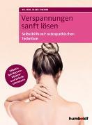 Cover-Bild zu Fischer, Dr. med. Ellen: Verspannungen sanft lösen