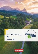Cover-Bild zu Dieterle, Henriette: Unsere Erde, Gymnasium Nordrhein-Westfalen G9, Band 1, Schülerbuch