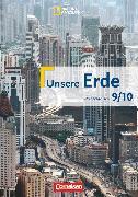 Cover-Bild zu Fischer, Peter: Unsere Erde, Realschule Niedersachsen, 9./10. Schuljahr, Schülerbuch