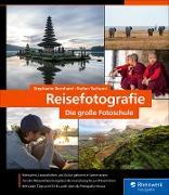 Cover-Bild zu Bernhard, Stephanie: Reisefotografie (eBook)