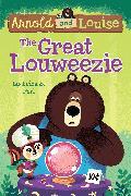 Cover-Bild zu The Great Louweezie #1 von Perl, Erica S.