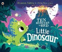 Cover-Bild zu Little Dinosaur von Fielding, Rhiannon