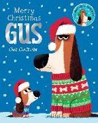 Cover-Bild zu Merry Christmas, Gus von Chatterton, Chris