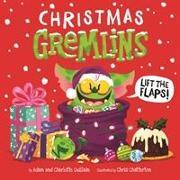 Cover-Bild zu CHRISTMAS GREMLINS von Guillain, Adam