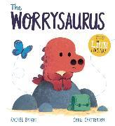 Cover-Bild zu The Worrysaurus von Bright, Rachel