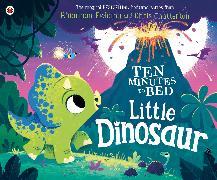 Cover-Bild zu Ten Minutes to Bed: Little Dinosaur von Fielding, Rhiannon