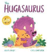 Cover-Bild zu The Hugasaurus von Bright, Rachel