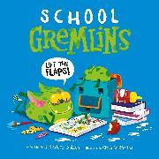 Cover-Bild zu School Gremlins von Guillain, Adam