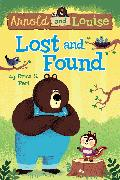 Cover-Bild zu Lost and Found #2 (eBook) von Perl, Erica S.