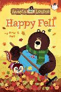 Cover-Bild zu Happy Fell #3 von Perl, Erica S.
