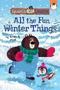 Cover-Bild zu All the Fun Winter Things #4 von Perl, Erica S.